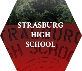 Strasburg High School
