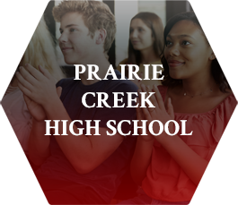Prairie Creek High School