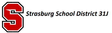 Strasburg School District 31J